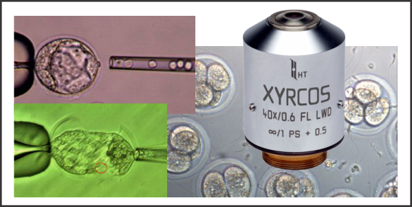 XYRCOS Research Laser