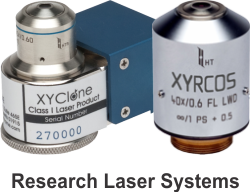 Research Laser Brochures